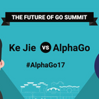 The Future of Go Summit - Ke Jie vs AlphaGo