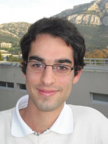 Benjamin Papazoglou