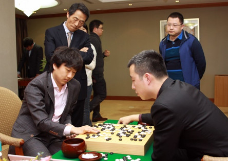 Choi Cheolan Gu Li