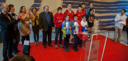 EYGC2017 16 The winners of the EYGC