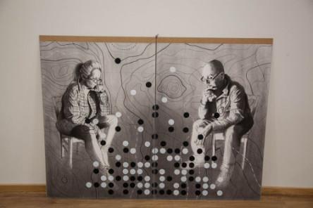 EYGC2017 20 Exhibition at the Caserne de Bonne