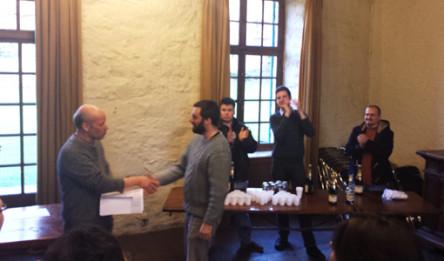 Orsay 2015 remise des prix