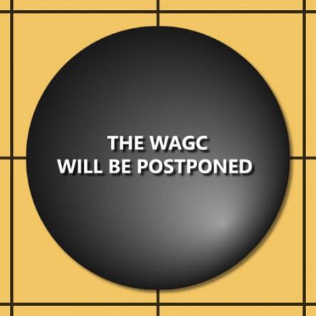 WAGC2019 postponed2