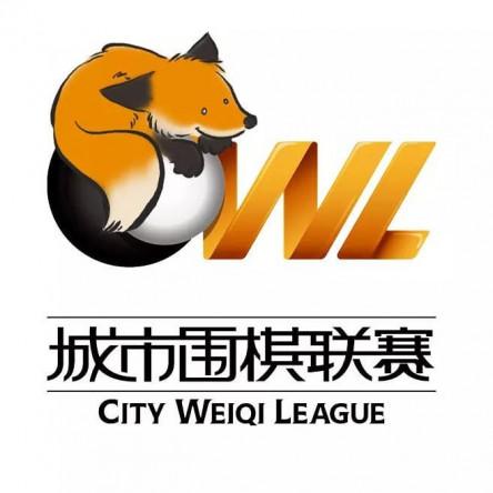 city weiqi league