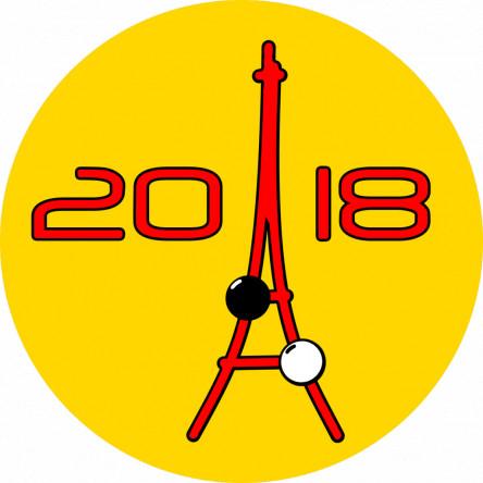 logo tp2018 badge