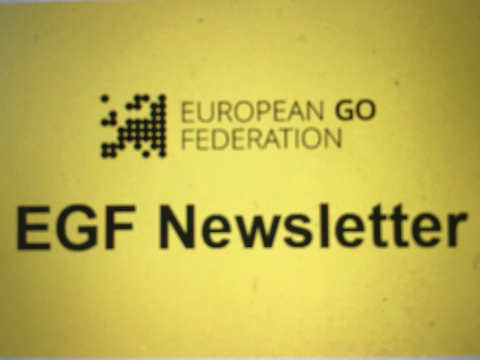EGF Newsletter